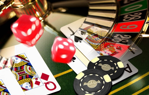 Why Does Online Casino Games Attract So Many Peoples | Table 31